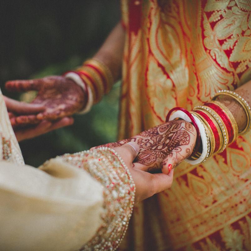 Wedding in Madera, California